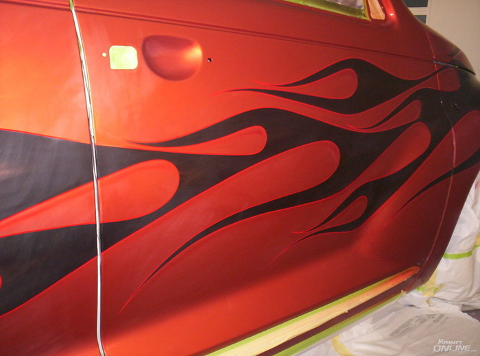 Project FlamesHello Everyone,