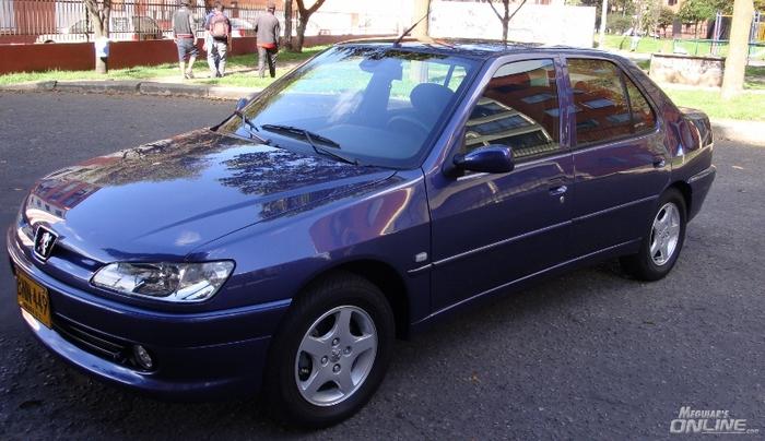 306 XT