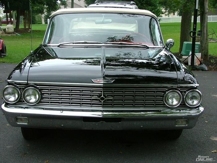 1962 FORD GALEXY