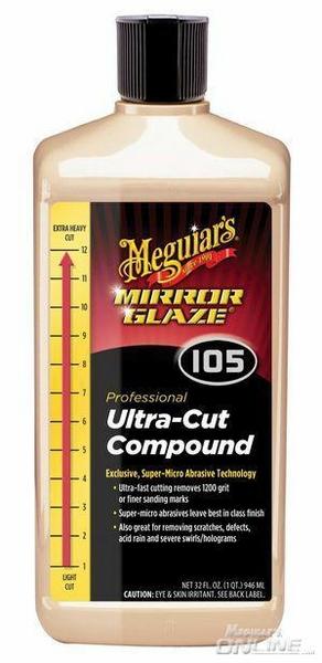 M10532 Ultra Cut Compound
