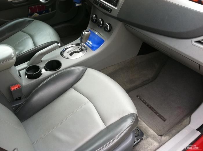 2008 Chrysler - PS / After